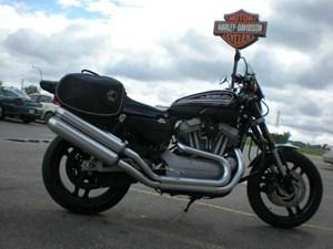 Harley-Davidson XR1200R 2009