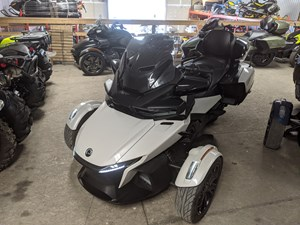 2020 Can-Am Spyder RT Limited DEMO