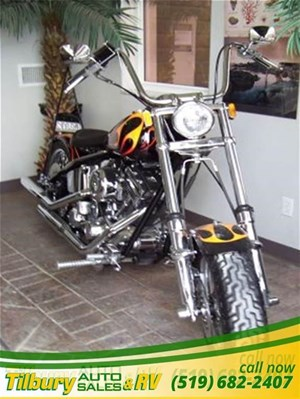 Harley-Davidson Other 2003