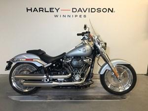 2020 Harley-Davidson FLFBS - Softail® Fat Boy® 114