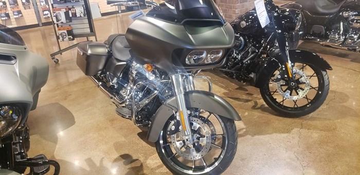 2020 Harley-Davidson FLTRX - Road Glide® Photo 1 of 10