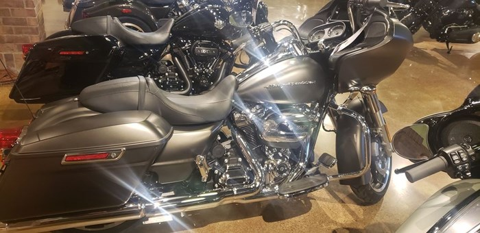 2020 Harley-Davidson FLTRX - Road Glide® Photo 6 of 10