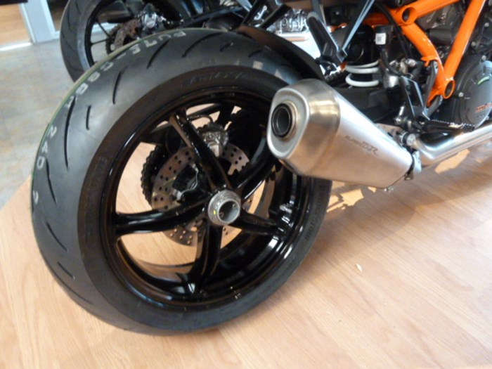 2021 KTM 1290 Super Duke R Photo 3 of 7