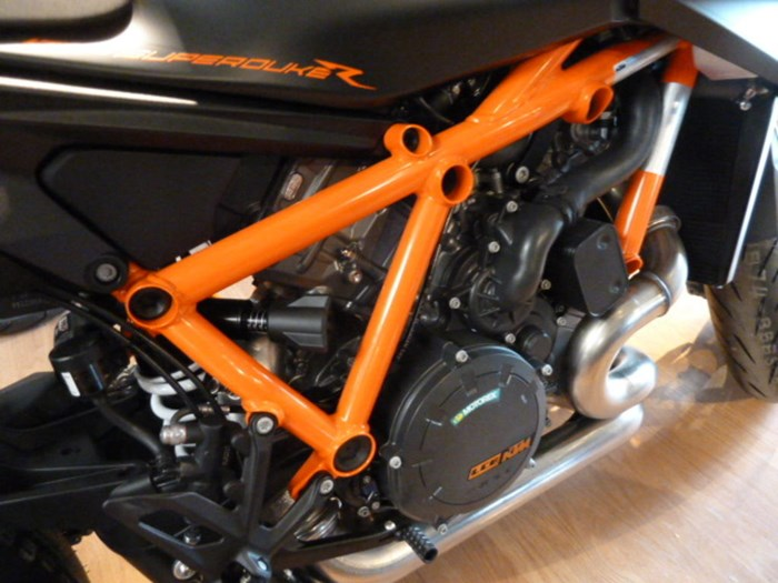 2021 KTM 1290 Super Duke R Photo 5 of 7