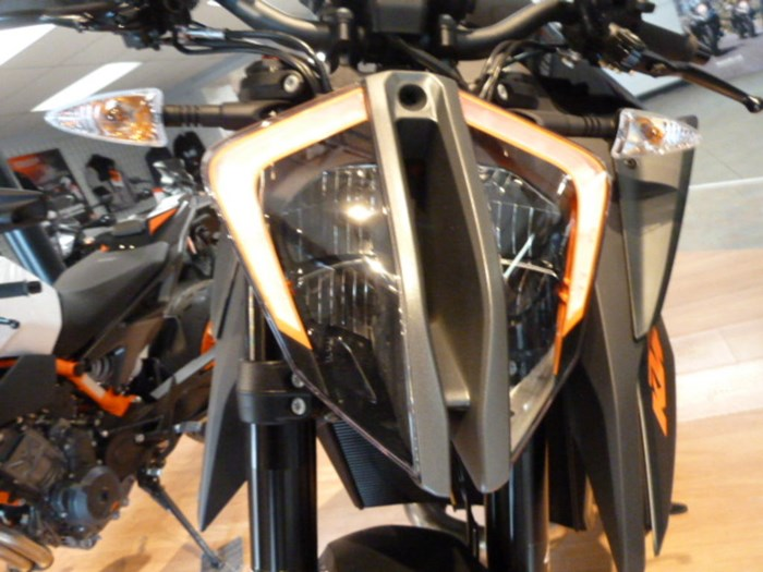 2021 KTM 1290 Super Duke R Photo 7 of 7
