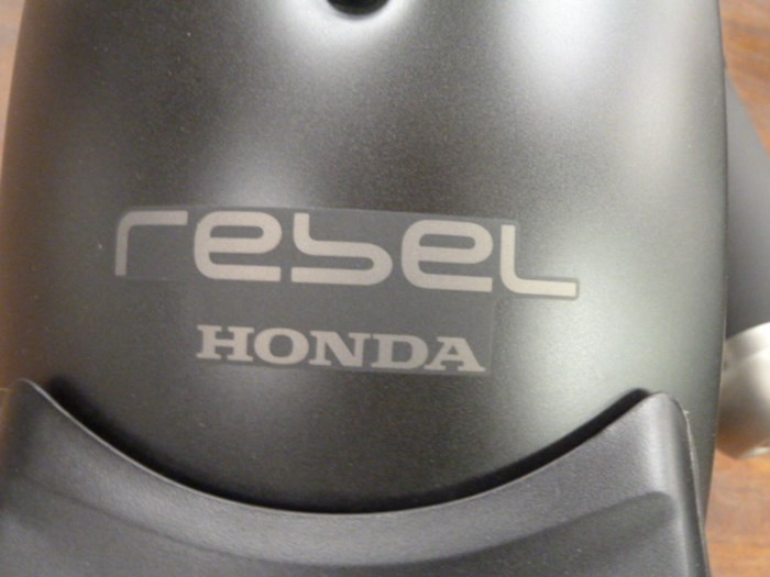 2021 Honda Rebel 300 Photo 7 of 8