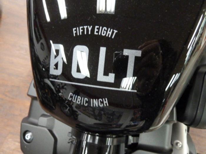 2020 Yamaha Bolt Photo 9 sur 10