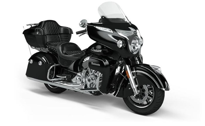 2021 INDIAN Roadmaster ABS Photo 1 of 1