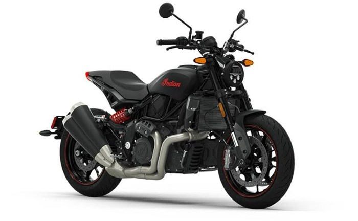 2022 INDIAN FTR 1200 Photo 1 of 1