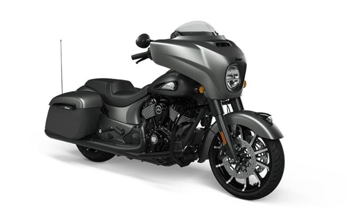 2021 INDIAN Chieftain Dark Horse ABS Photo 1 of 1