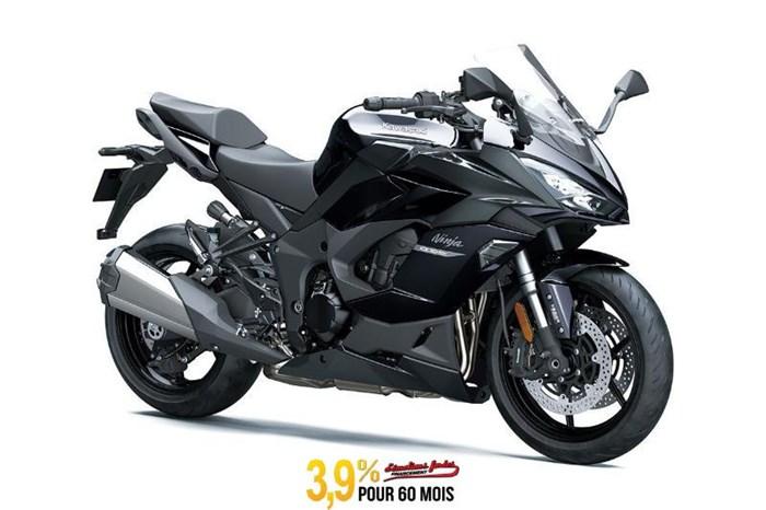 2021 KAWASAKI NINJA 1000SX Photo 1 of 3