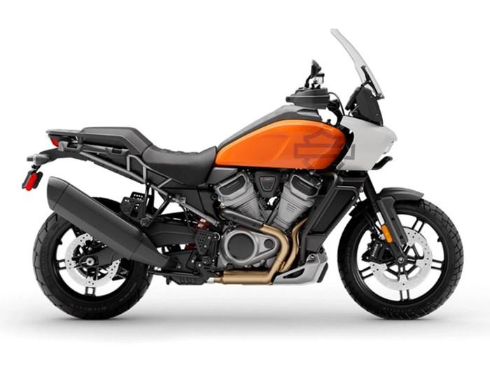 2021 Harley-Davidson Pan America™ 1250 Special Photo 1 of 1
