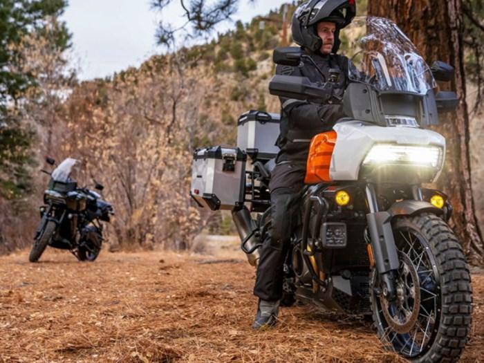 2021 Harley-Davidson Pan America™ 1250 Special Photo 3 sur 5
