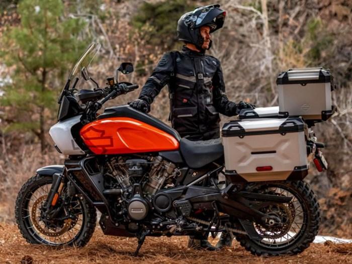 2021 Harley-Davidson Pan America™ 1250 Special Photo 4 sur 5