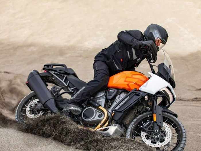 2021 Harley-Davidson Pan America™ 1250 Special Photo 5 sur 5