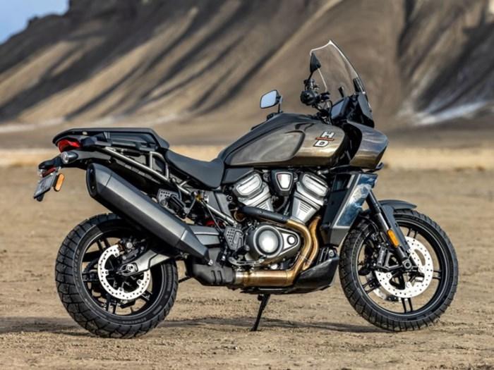 2021 Harley-Davidson Pan America™ 1250 Photo 1 sur 7