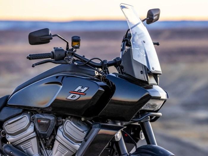 2021 Harley-Davidson Pan America™ 1250 Photo 2 sur 7
