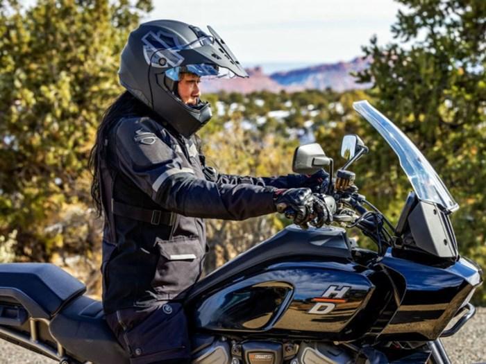 2021 Harley-Davidson Pan America™ 1250 Photo 3 sur 7