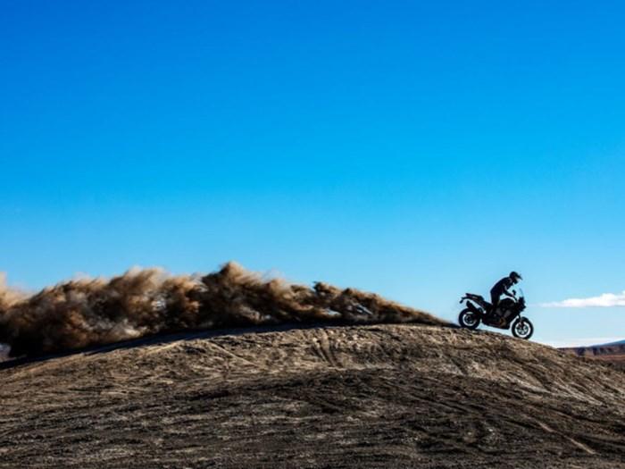 2021 Harley-Davidson Pan America™ 1250 Photo 5 sur 7