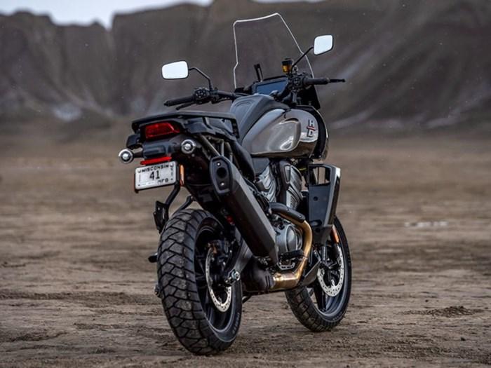 2021 Harley-Davidson Pan America™ 1250 Photo 6 sur 7