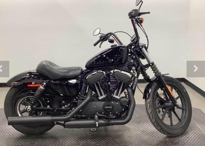 2018 Harley-Davidson XL 1200 Iron Photo 1 of 2