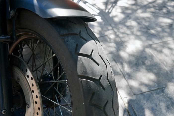 2012 Honda Shadow Photo 4 of 5