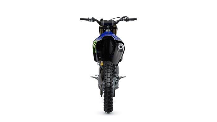 2021 Yamaha YZ450F Photo 6 of 8