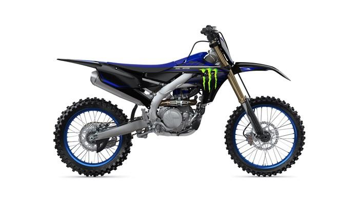 2021 Yamaha YZ450F Photo 7 of 8
