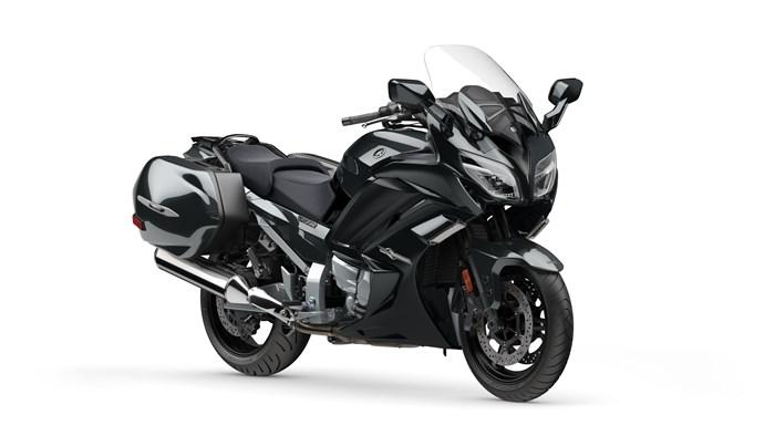 2021 Yamaha FJR1300ES Photo 1 sur 8
