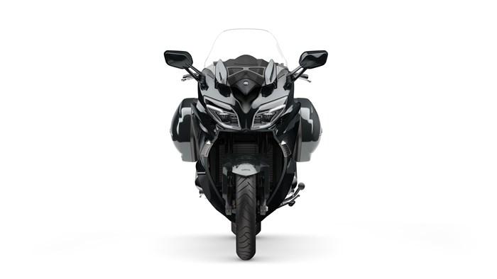 2021 Yamaha FJR1300ES Photo 2 sur 8