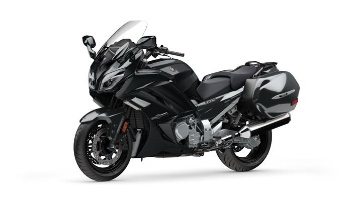 2021 Yamaha FJR1300ES Photo 3 sur 8