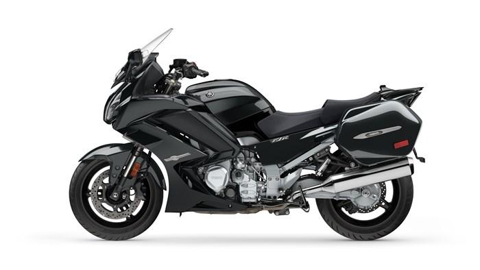 2021 Yamaha FJR1300ES Photo 4 sur 8
