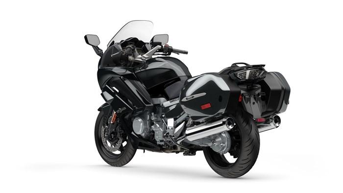2021 Yamaha FJR1300ES Photo 5 sur 8