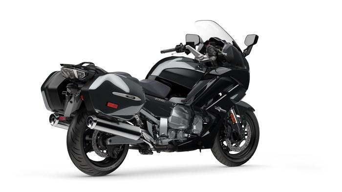 2021 Yamaha FJR1300ES Photo 7 sur 8
