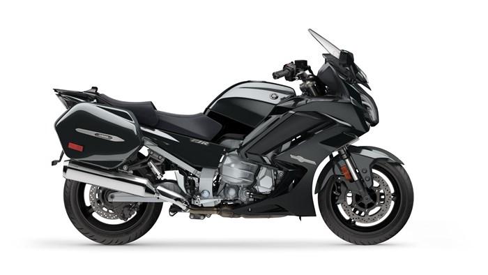 2021 Yamaha FJR1300ES Photo 8 sur 8