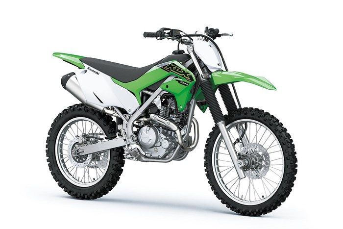 2021 KAWASAKI KLX230R Photo 1 of 1