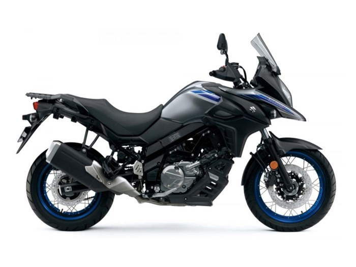 2021 Suzuki V-Strom 650A Photo 1 of 1