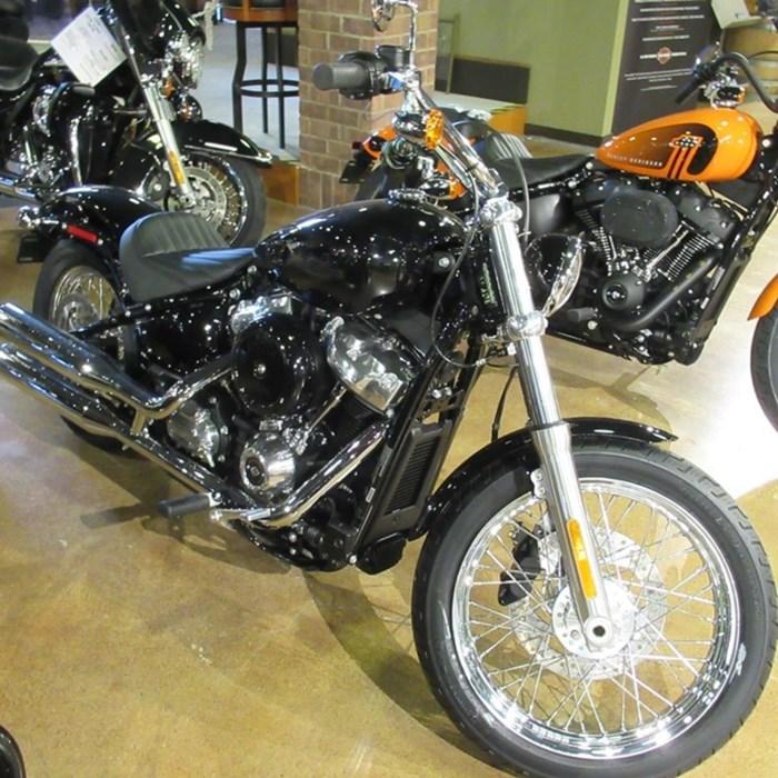 2021 Harley-Davidson FXST - Softail™ Standard Photo 1 of 6