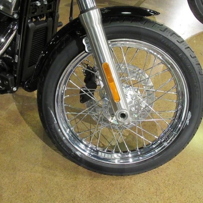 2021 Harley-Davidson FXST - Softail™ Standard Photo 2 of 6