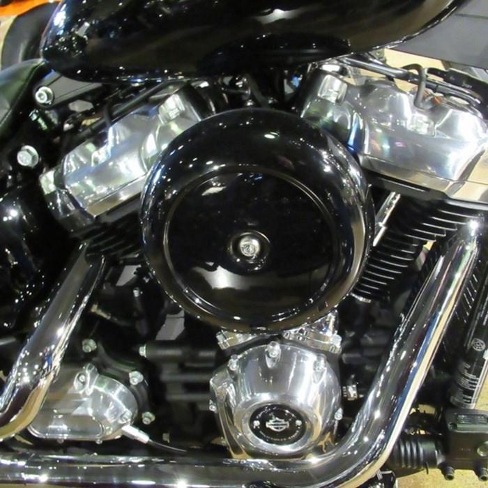 2021 Harley-Davidson FXST - Softail™ Standard Photo 3 of 6