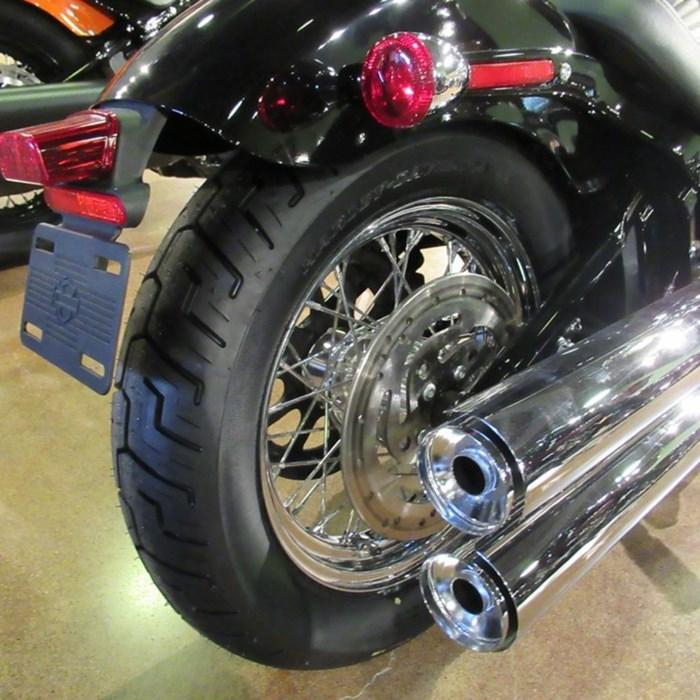 2021 Harley-Davidson FXST - Softail™ Standard Photo 6 of 6