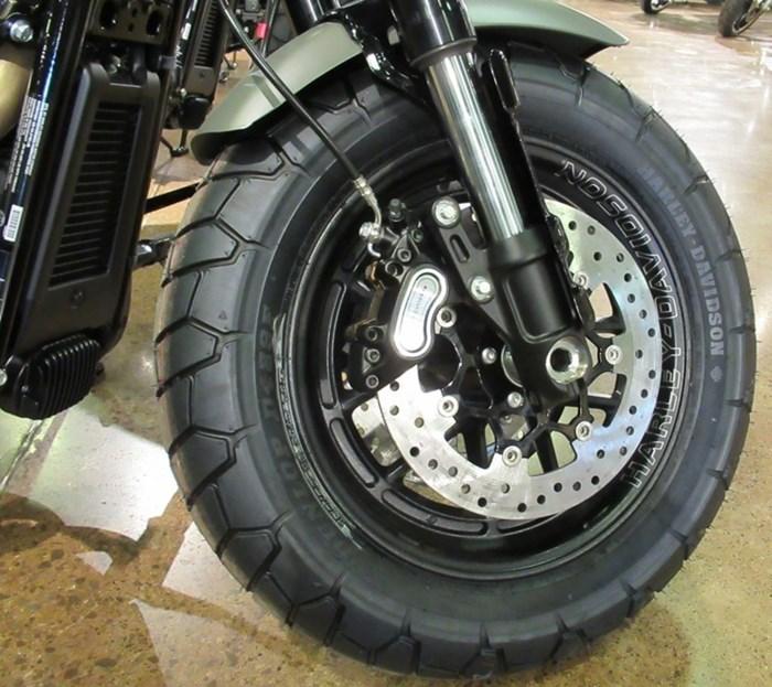 2021 Harley-Davidson FXFBS - Fat Bob™ 114 Photo 2 of 11
