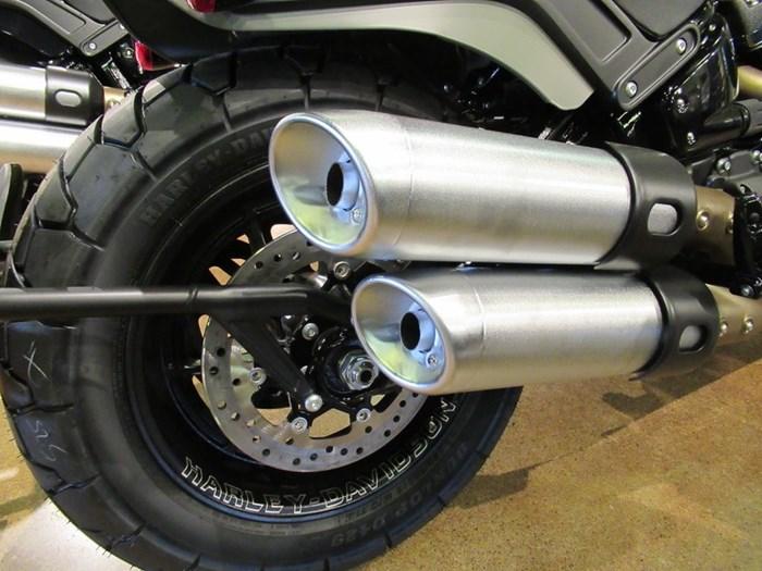 2021 Harley-Davidson FXFBS - Fat Bob™ 114 Photo 5 of 11
