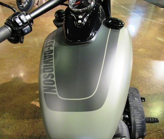 2021 Harley-Davidson FXFBS - Fat Bob™ 114 Photo 8 of 11