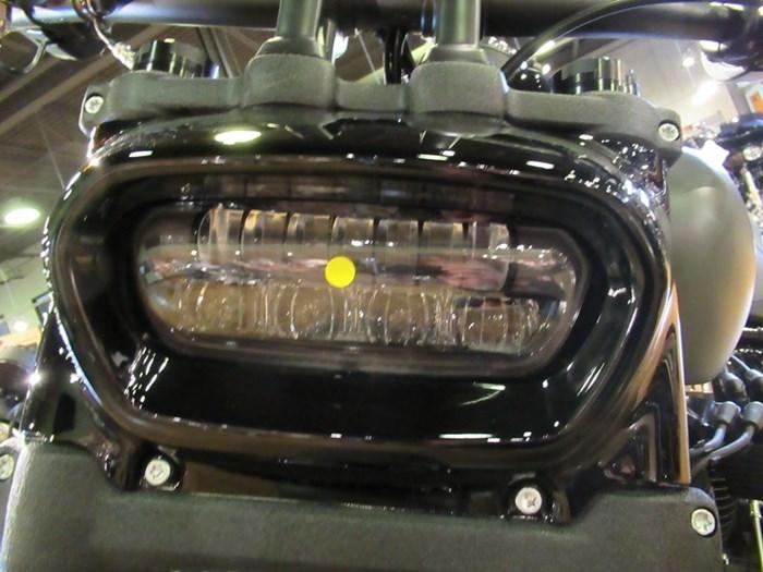 2021 Harley-Davidson FXFBS - Fat Bob™ 114 Photo 10 of 11
