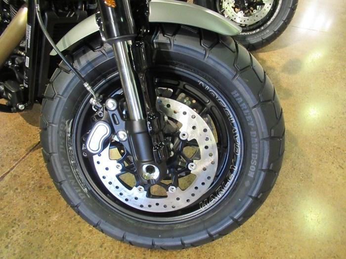 2021 Harley-Davidson FXFBS - Fat Bob™ 114 Photo 11 of 11