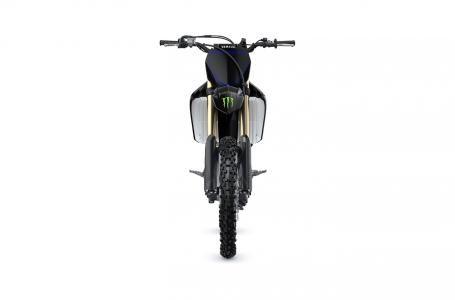 2021 Yamaha YZ250F - Monster Energy Yamaha Racing Edition Photo 7 of 14