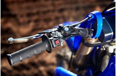 2021 Yamaha YZ250F - Monster Energy Yamaha Racing Edition Photo 14 of 14