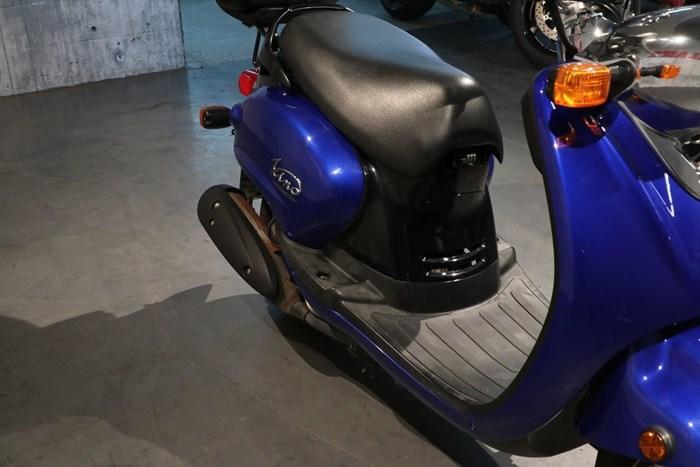 2006 Yamaha Vino 125 Photo 10 of 12
