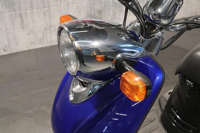 2006 Yamaha Vino 125 Photo 12 of 12